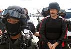 Экстрадиция Виктора Бута в США, 2010 год