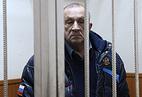 Бывший глава Удмуртской Республики Александр Соловьев