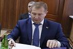 Виталий Сердюк