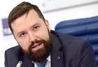 Директор Института стратегических исследований и прогнозов (ИСИП) РУДН Дмитрий Егорченков