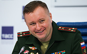Начальник ЦСКА Михаил Барышев