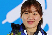 South Korea's speed skater Seung-Hi Park