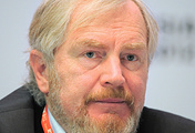 Russia's Deputy Finance Minister Sergei Storchak