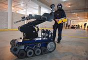 Security measures in preparation for G20 summit in Brisbane
