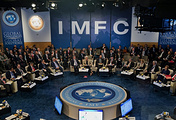 IMF session