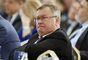 VTB head Andrey Kostin