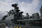 Vice-Admiral Kulakov large anti-submarine ship