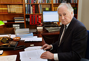Robert Owen, chairman of the UK public inquiry into the death of Alexander Litvinenko