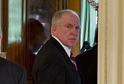 CIA Director John Brennan