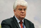 Russian EU Ambassador Vladimir Chizhov