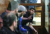 Nemtsov murder suspect Khamzat Bakhayev