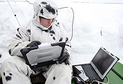 Russia's Armed Forces have produced their own military Internet officially dubbed Private Data Segment