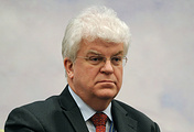 Russian Ambassador to EU Vladimir Chizhov