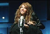 Russia's  Eurovision-2017 contestant Yulia Samoilova