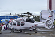 Ka-62 medium-class multirole helicopter