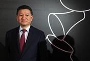 FIDE chief Kirsan Ilyumzhinov