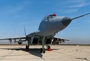 MiG-29 aircraft