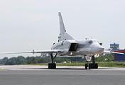 Tu-22M3 strategic bomber