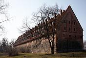Preussisch Eylau Castle