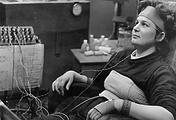Valentina Tereshkova, 1963