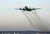 Il-20 aircraft