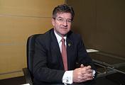 Slovak Foreign Minister Miroslav Lajcak