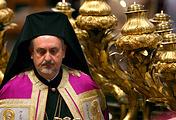 Metropolitan Emmanuel of France, Church of Constantinople