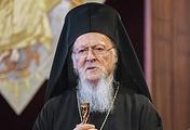 Patriarch Bartholomew of Constantinople