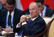 Russian Security Council Secretary Nikolay Patrushev