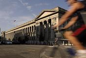 US Treasury Building in Washington