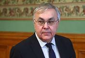 Russian Deputy Foreign Minister Sergei Vershinin