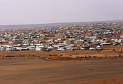 Rukban camp