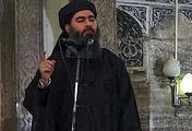 Islamic State leader Abu Bakr al-Baghdadi