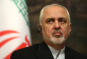 Iranian Minister of Foreign Affairs Mohammad Javad Zarif