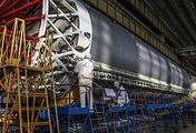The Proton Rocket