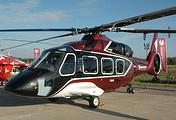 Птицестойкое остекление вертолета Ка-62 разработки холдинга «РТ-Химкомпозит»