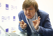 Основатель LinguaLeo Айнур Абдулнасыров