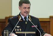 Начальник ГУ МВД РФ по г. Москве Анатолий Якунин