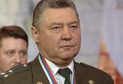 Герой России Александр Маргелов, 2008 год