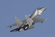Истребитель Су-30МКИ ВВС Индии