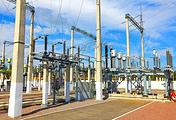 """Электрическая подстанция 110 кВ мощностью 40 МВт на территории """"ОЭЗ ППТ """"Липецк"""""""