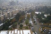 Алеппо, 22 декабря