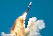 Ракета Trident II D5