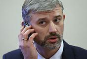 Первый заместитель министра транспорта РФ Евгений Дитрих