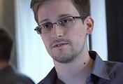 Эдварда Сноуден