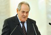 Cоветник президента Татарстана Минтимер Шаймиев