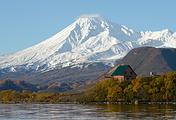Вулкан Камбальный