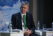 Президент ВР в России Дэвид Кэмпбелл