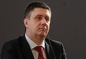 Вице-премьер Украины Вячеслав Кириленко