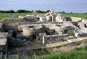 Руины Белой палаты